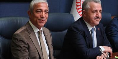 Milletvekilleri Arslan ve Kılıç'dan Kars'a 19 doktor müjdesi