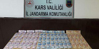 Sahte para ile büyükbaş hayvan satın alan şahıslar yakalandı