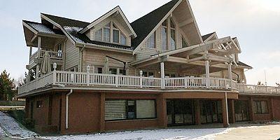 Sarıkamış ve Arpaçay Kütük Evleri kış sezonunu açtı