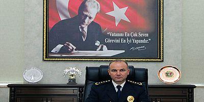 """""""Serhat şehrimiz Kars'a uyuşturucu kullanımı ve ticareti yakışmıyor"""""""