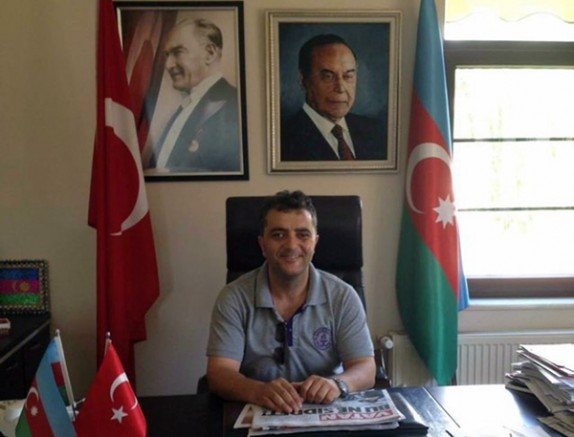 TADEF, Ermeni heyetin Kars Belediyesi ziyaretine tepki gösterdi