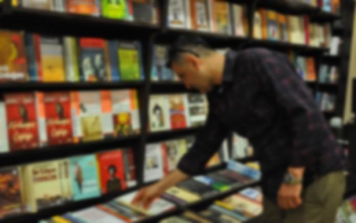 Ülkemizde 2017 yılında 58 bin 27 kitap yayımlandı