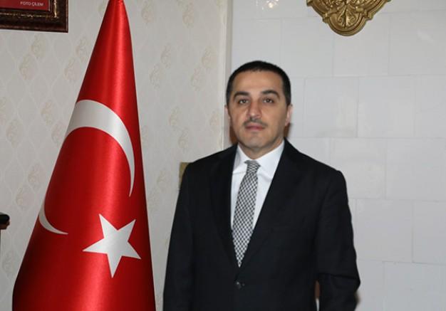 Vali Türker Öksüz'ün Kurban Bayramı mesajı